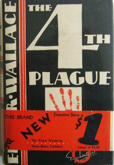 Garden City: Crime Club, 1930. First Edition. Hardcover. Near Fine/Near Fine. First edition stated. ...