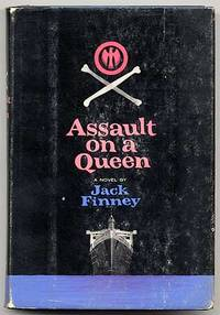 New York: Simon & Schuster, 1959. Hardcover. Fine/Near Fine. First edition. Fine in a lightly rubbed...