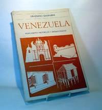 image of Venezuela.  Monumentos Historicos y Arqueologicos.