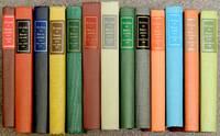 Studies in Bibliography 13 odd volumes: XXIII, XXIV, XXV XXVI, XXVIII, XXX, XXXII, XXXIII, XXXIV, XXXV, XXXVI, XXXVII, and XL (from 1987)