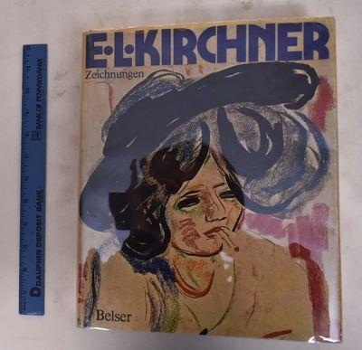 Stuttgart / Zurich: Belser Verlag, 1979. Hardcover. VG. cloth covers have edge-wear & light fading. ...