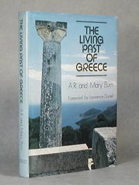 The Living Past Of Greece