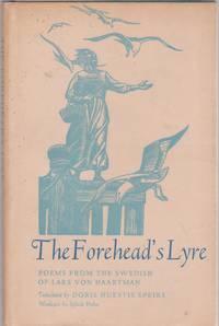 The Forehead's Lyre. Poems from the Swedish