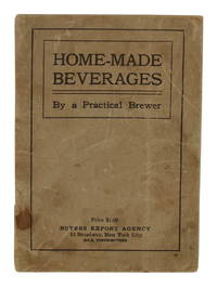 image of Home-Made Beverages