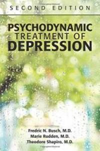 Psychodynamic Treatment of Depression