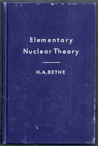 Elementary Nuclear Theory. A Short Course on Selected Topics