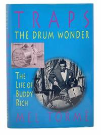 Traps: The Drum Wonder - The Life of Buddy Rich