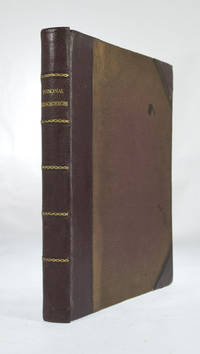 Personal Reminiscences by  Charles DICKENS - Hardcover - from Heritage Book Shop, LLC and Biblio.com