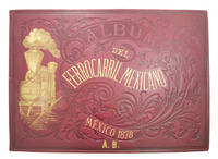 Album del Ferrocarril Mexicano by  Casimiro CASTRO - First Edition - 1877 - from Heritage Book Shop, LLC and Biblio.com