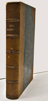 Rosa Bonheur, sa vie et son ouevre (SIGNED) by  Anna Klumpke - Signed First Edition - 1908 - from BohemianBookworm (SKU: 109282)