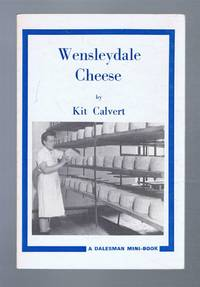 Wensleydale Cheese
