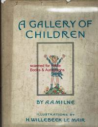 A Gallery of Children