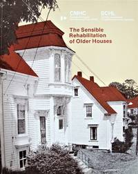 image of The Sensible Rehabilition of Older Houses