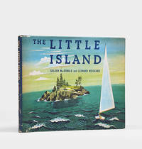 collectible copy of The Little Island