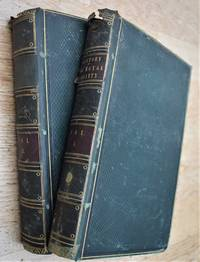 image of HISTORY OF THE ROYAL SOCIETY With Memoirs Of The Presidents [2 Vols]