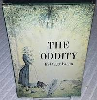 THE ODDITY.