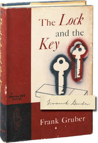 The Lock and the Key (First Edition)