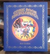 Comic Book Encyclopedia (Easton Press)