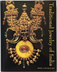 Traditional Jewelry of India by Oppi Untracht - First Edition - 1997 - from Zed Books (SKU: x06054)