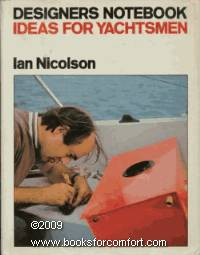 image of Designers Notebook: Ideas For Yachtsmen