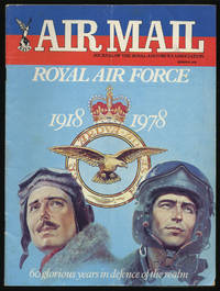 Air Mail: Royal Air Force 1918-1978 60 Glorious Years in Defence of the Realm