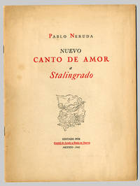 NUEVO CANTO DE AMOR A STALINGRADO