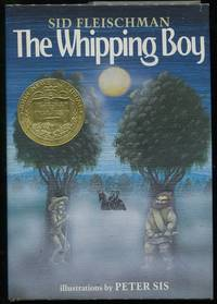 collectible copy of The Whipping Boy