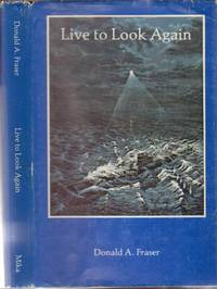 Live to Look Again:  Memoirs of a Canadian Pilot with the RAF During WW II  -(SIGNED & DATED BY AUTHOR)-