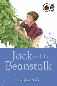 image of Jack and the Beanstalk: Ladybird Tales