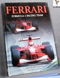 image of Ferrari: Formula 1 Racing Team