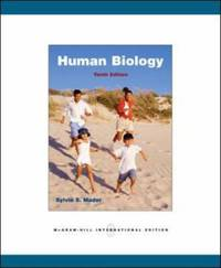 Human Biology by  Sylvia Mader - Paperback - from World of Books Ltd (SKU: GOR010399852)
