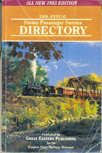 28th Annual Steam Passenger Service Directory