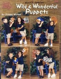 Wild & Wonderful Puppets