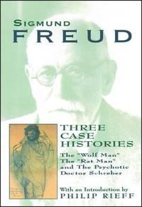 image of Three Case Histories