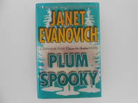 image of Plum Spooky: A Stepanie Plum Between-the-Numbers Novel (signed)