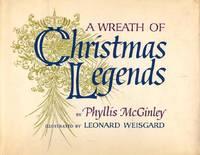 Wreath of Christmas Legends