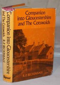 Companion Into Gloucestershire & Cotswolds