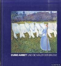 Cuno Amiet und die Maler der Brücke
