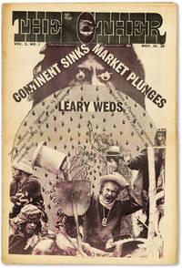 The East Village Other - Vol.3, No.1 (November 15-30, 1967)