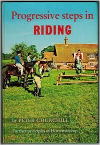 Progressive Steps in Riding