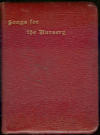 image of SONGS FOR THE NURSERY