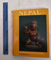 image of Nepal: Art treasures from the Himalayas