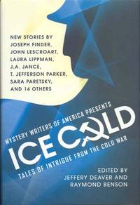 image of Mystery Writers of America Presents Ice Cold: Tales of Intrigue from the Cold War