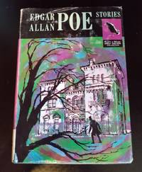 image of EDGAR ALLAN POE STORIES