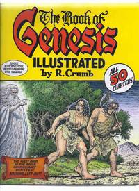 R. Crumb - Collecting Book Illustrators