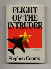 image of Flight of the Intruder  - 1st Edition/1st Printing