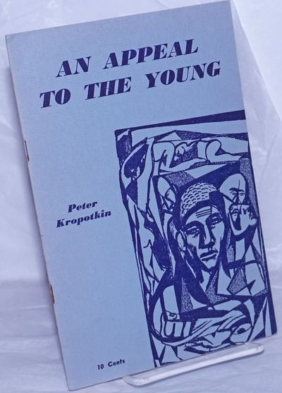 New York: Resistance Press, 1948. Pamphlet. 20p., stapled wraps, 5.75x9 inches, staples rusted else ...