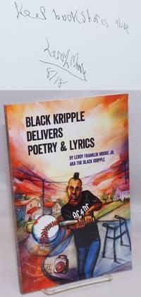 image of Black Kripple delivers poetry_lyrics