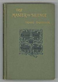 THE MASTER OF SILENCE: A ROMANCE