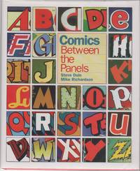 COMICS: Between the Panels